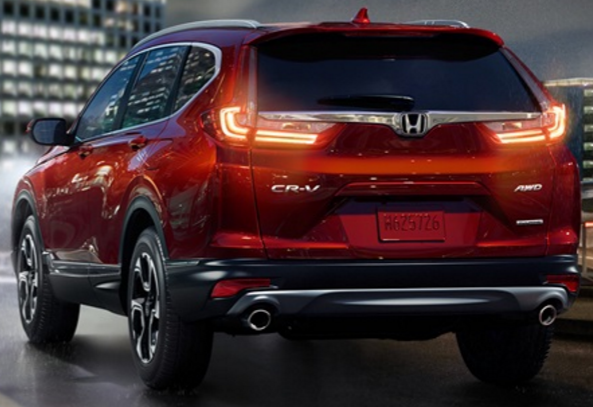 new car release dates usaHonda CRV 2017 Release Date in USA  Honda Car Prices List