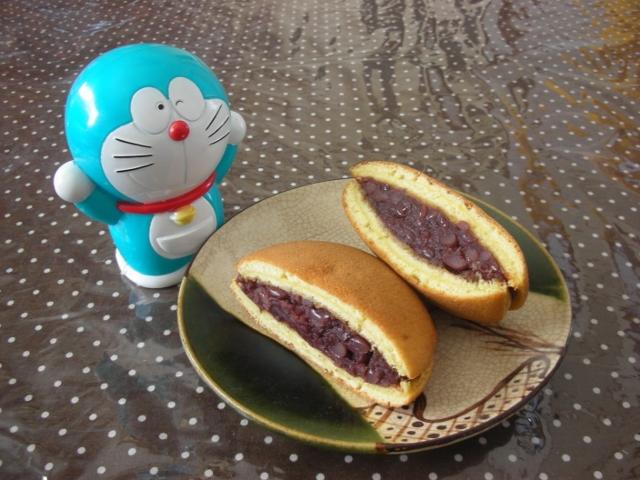 Resep Kue Ikan Jepang: Resep Cara Membuat Kue Dorayaki Asli Jepang Kesukaan