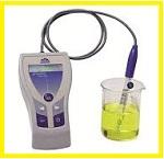 Medir o pH - Determinação da Acidez de suco de Limão ou de Laranja