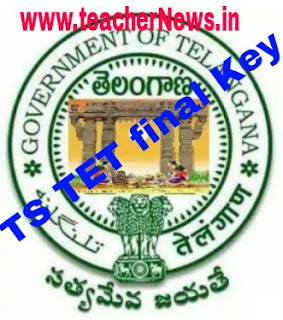 TSTET Results Download TS TET Result 2017 Booklet B, C, D, A Paper 1, 2