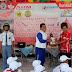 Siswa SMKN 1 Rota Bayat Klaten Kukuhkan Komunitas Keselematan Sekolah.