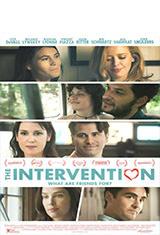 The Intervention (2016) WEB-DL 1080p Español Castellano AC3 2.0 / ingles AC3 5.1