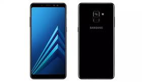 Samsung galaxy A8+ 2018