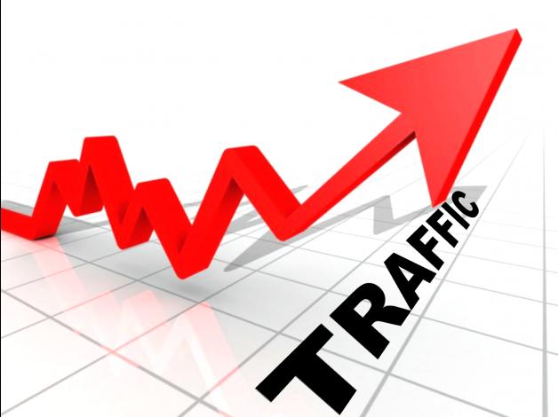 trafic website
