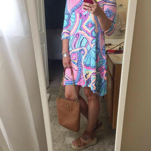 lilly pulitzer edna dress