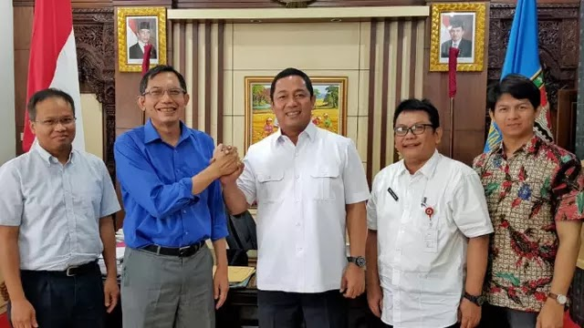 Semarang Terpilih Jadi Tuan Rumah Forum Prakarsa Indonesia Cerdas ke-4