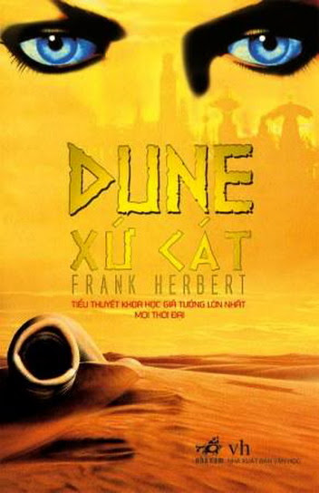 Dune -  Xứ cát