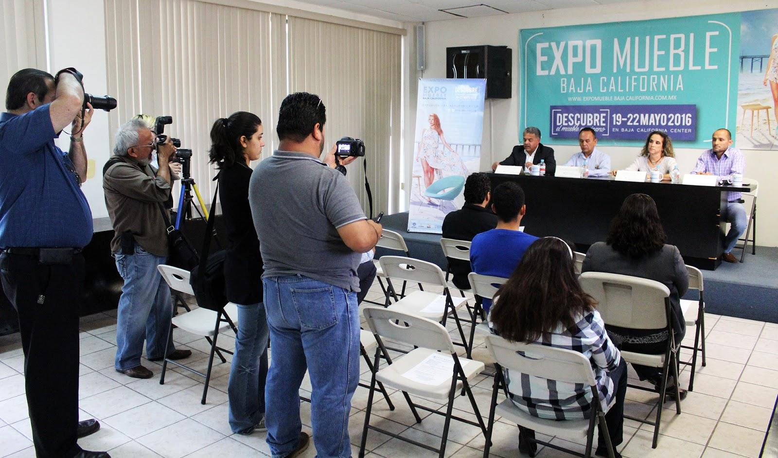 Cero Grados Fomentar Expo Mueble Bc La Visita De Miles De  # Muebles Rosarito