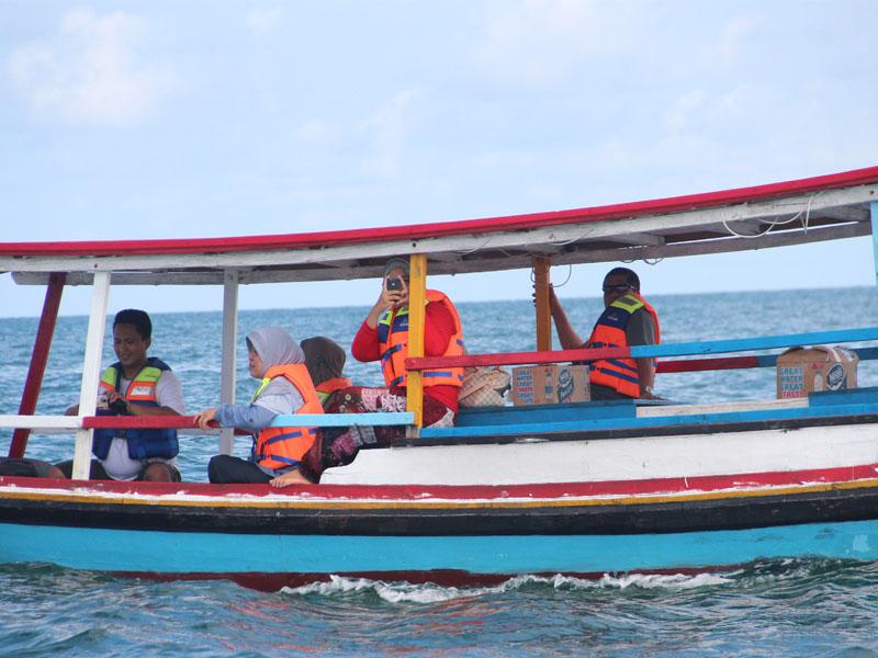 Enaknya Liburan Tahun Baru 2018 di Pulau Belitung