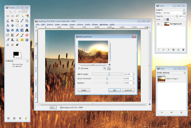Download The GIMP 2.8.8 Final Crack Latest Update (for Windows)