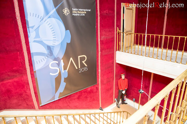 Visitando Siar 2015 (II) debajodelreloj3