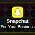 Ways to Use SnapChat Marketing for Business and SEO