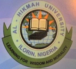 Al-Hikmah University Academic Transcript