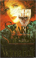 Snare of Serpents