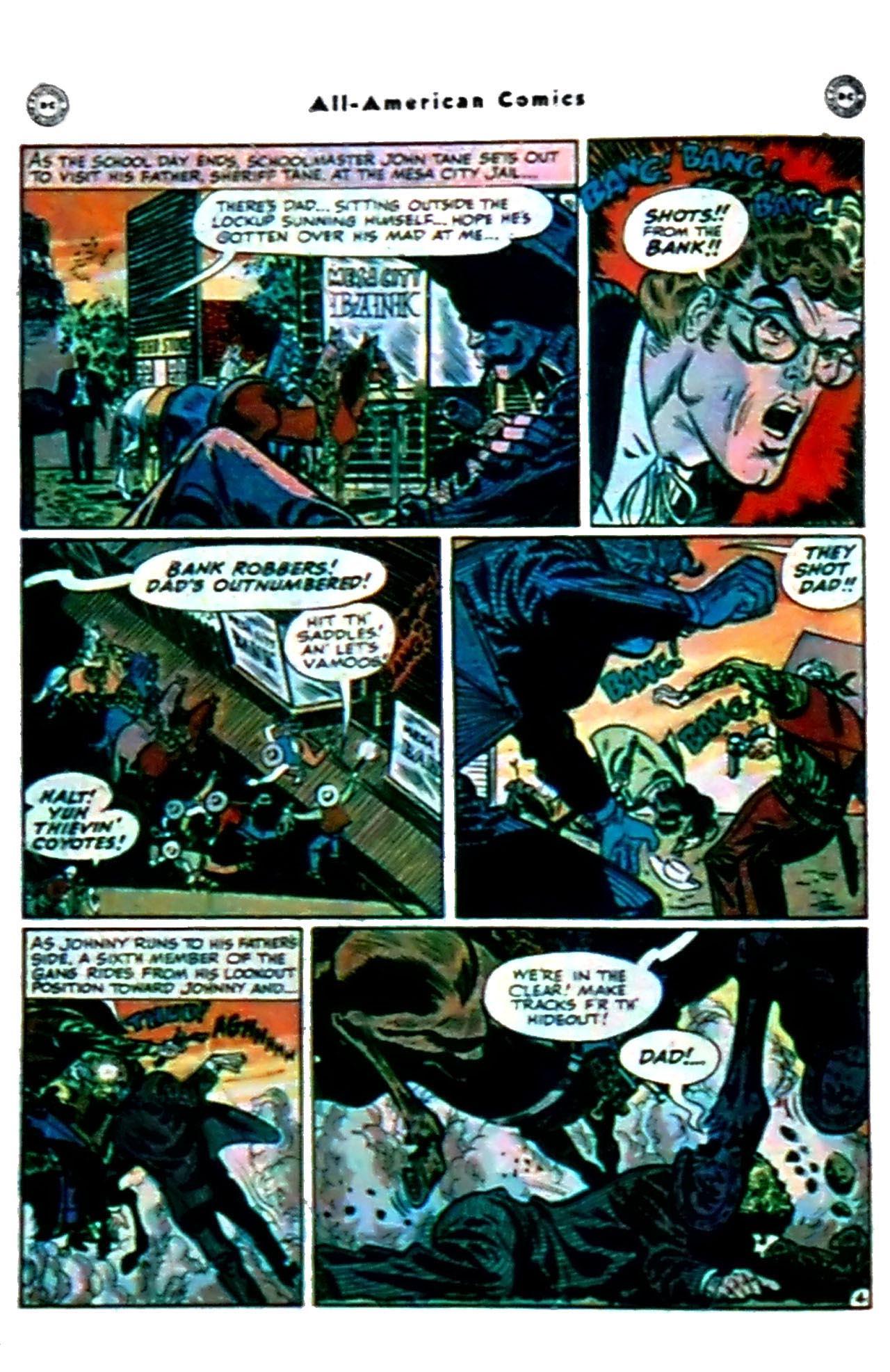 Read online All-American Comics (1939) comic -  Issue #102 - 6