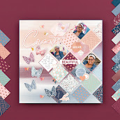 CTMH - National Scrapbooking Month