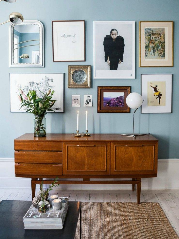 Claves del estilo vintage en decoraci n la bici azul for Estilo vintage decoracion
