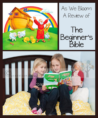 Review of The Children's Bible