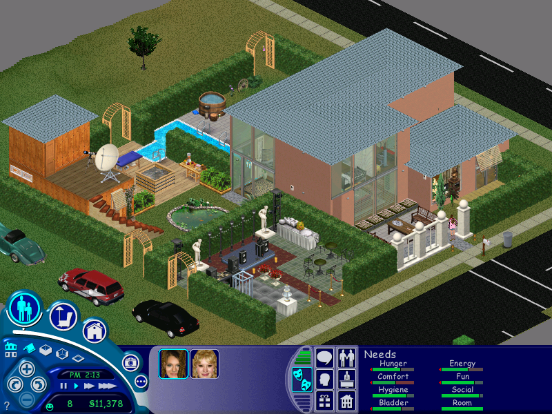 download the sims 1 complete collection for pc