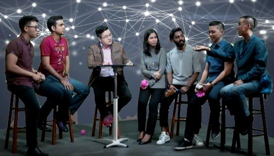 Huawei vs iPhone vs Samsung, Manakah Yang Terbaik? : 6 Penggemar Telefon Pintar Berdebat Untuk Pertahankan Jenama Mereka