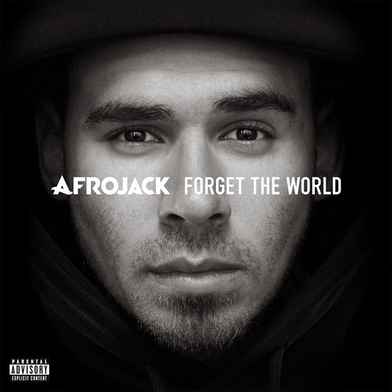 Afrojack - Forget The World (Limited Deluxe Edition) 2014