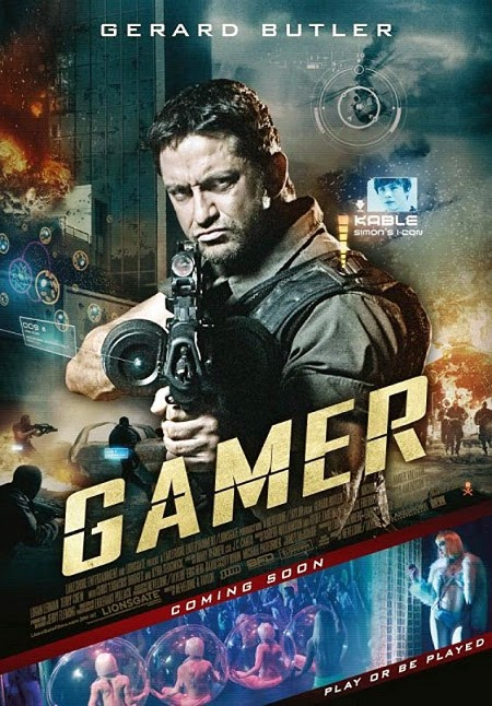 Gamer (2009) BluRay 720p
