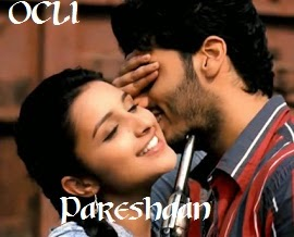 Pareshaan Song Lyrics