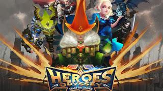 Heroes Odyssey