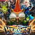 Tải Game Chiến Thuật Heroes Odyssey Miễn Phí Cho Android, iOS