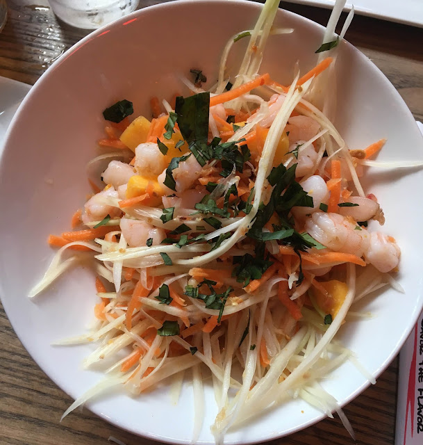 Hawkers Asian Street Fare | A Hoppy Medium