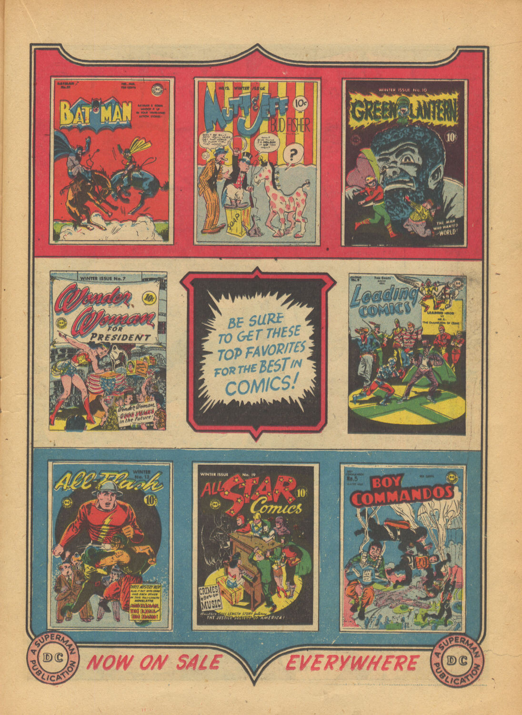Action Comics (1938) 69 Page 23