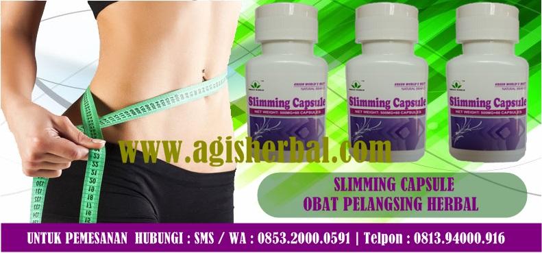 Harga Slimming Capsule Murah