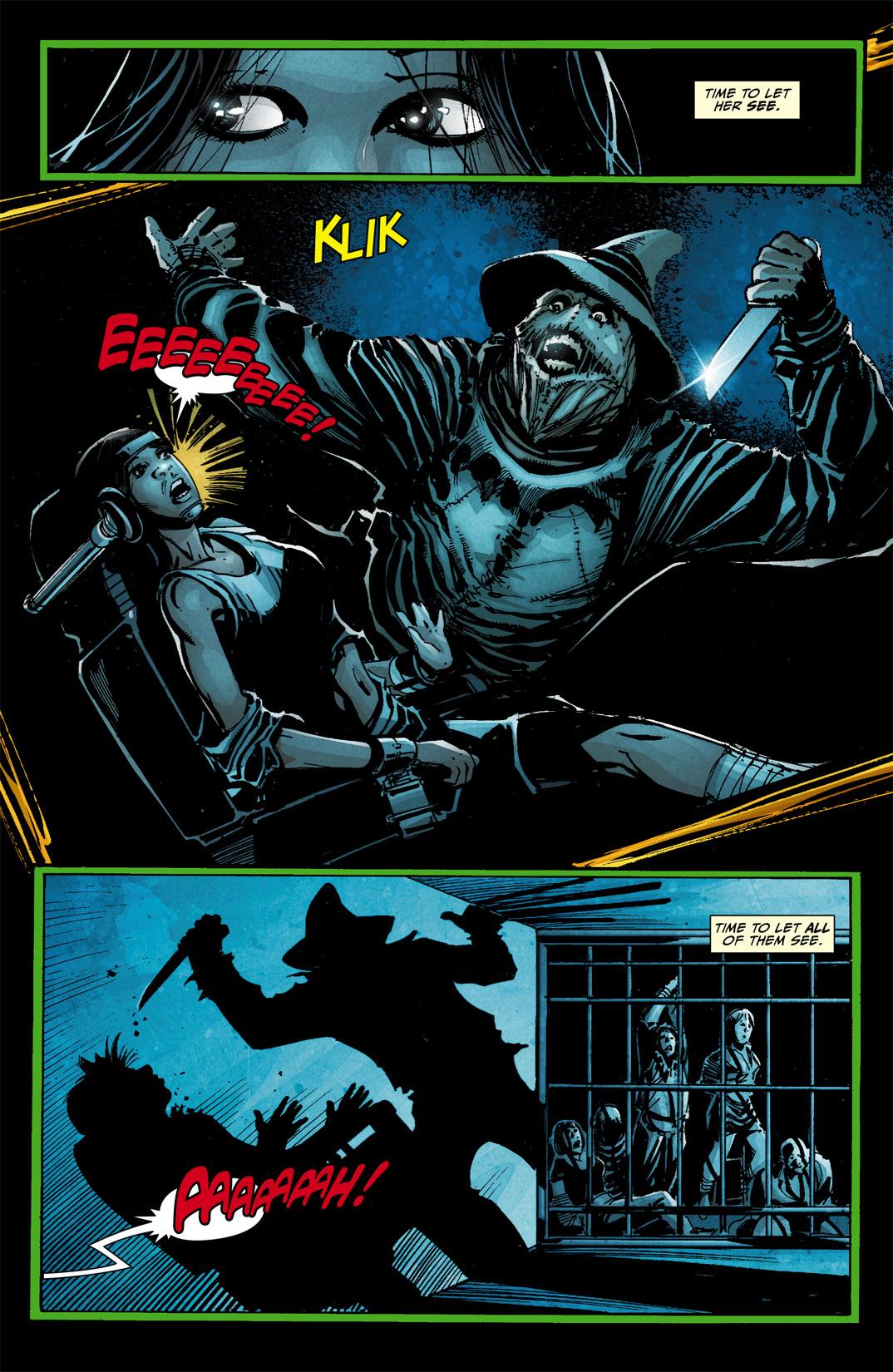 Detective Comics (1937) 836 Page 6