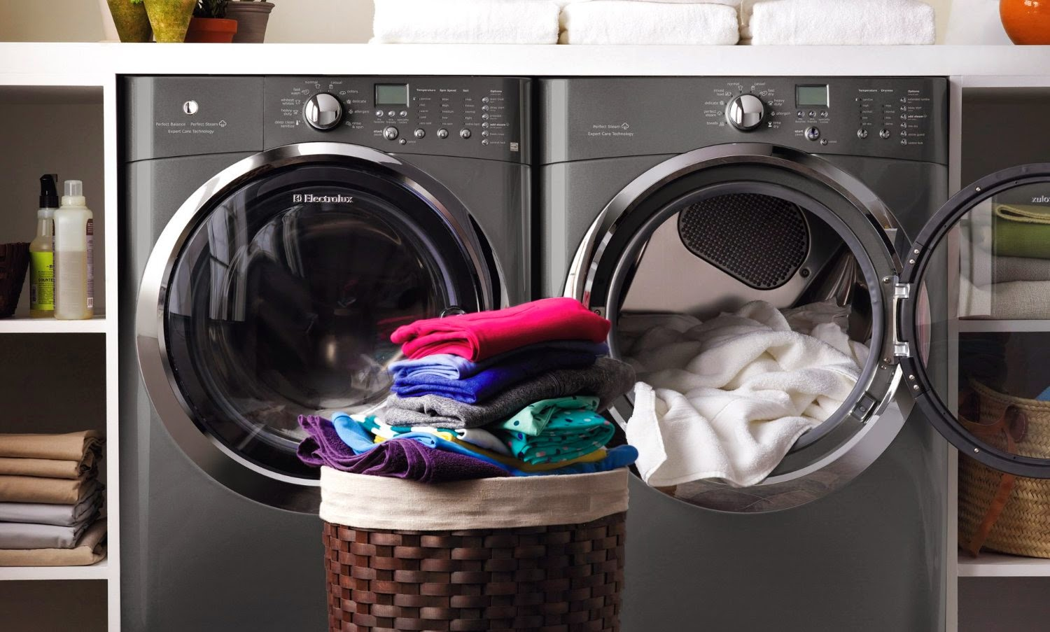 Washer And Dryer Sets On Sale