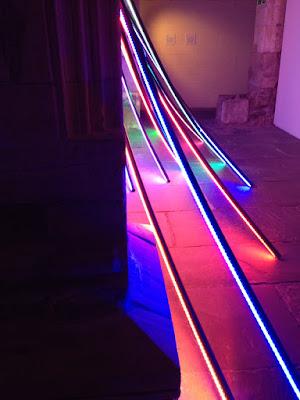 Shifting Luminosity, Liz West (2016)