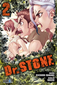 Dr. STONE #2