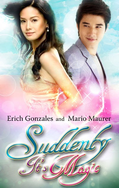 erich gonzales and mario maurer relationship trust