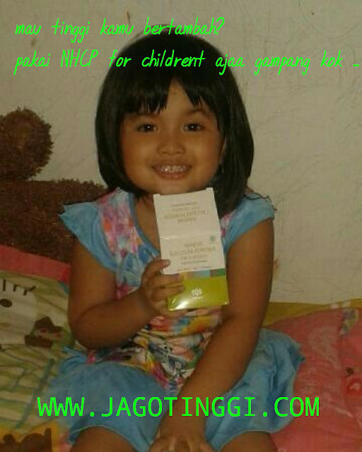 tiens calcium powder for childrent