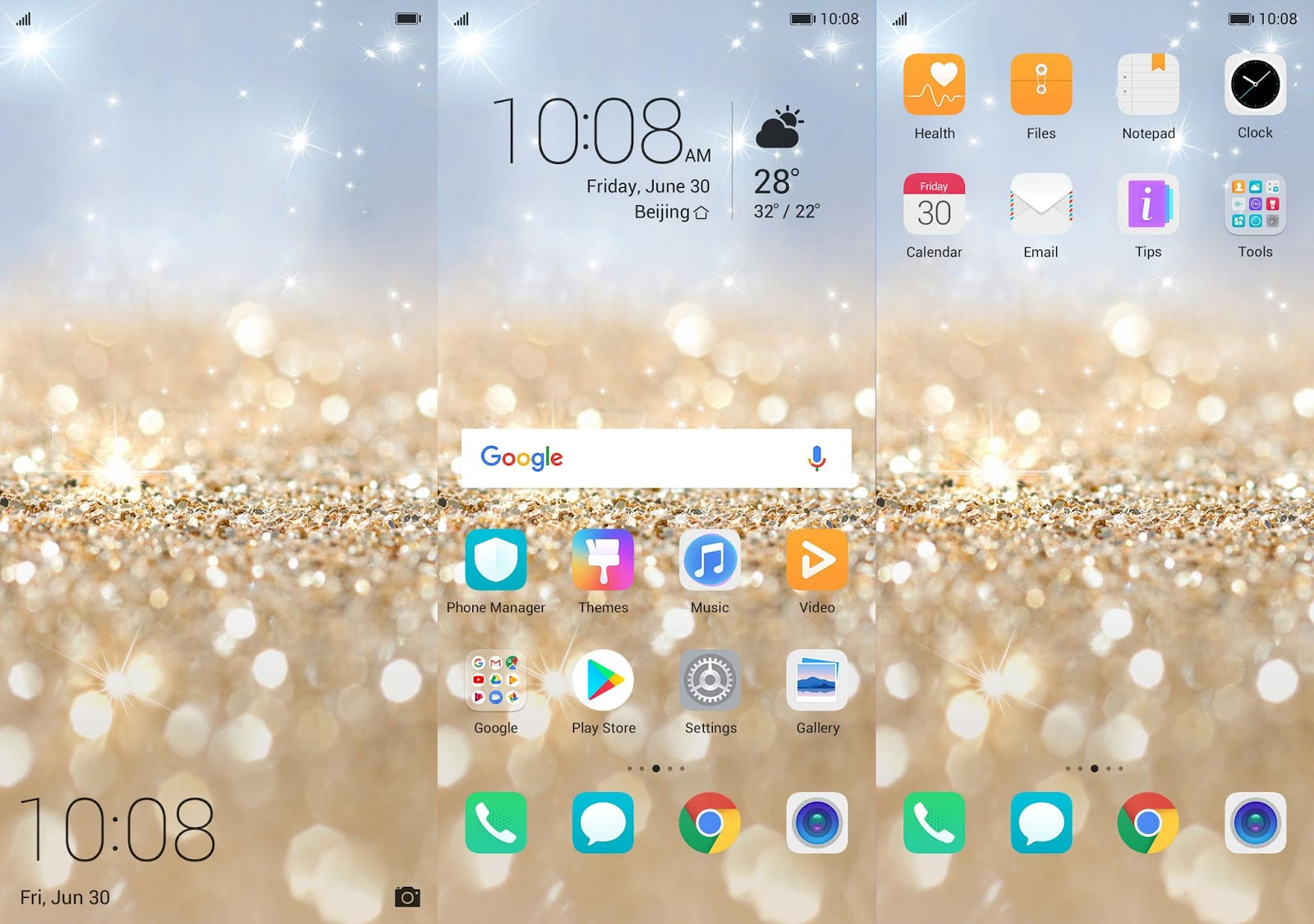 Download Honor 9N Theme for Your EMUI Device! Get it Now