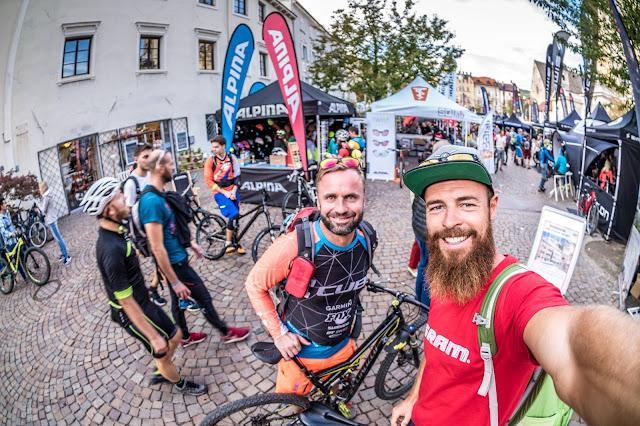 Testbikes und Festivalspaß beim MountainBIKE Testival in Brixen - Südtirol