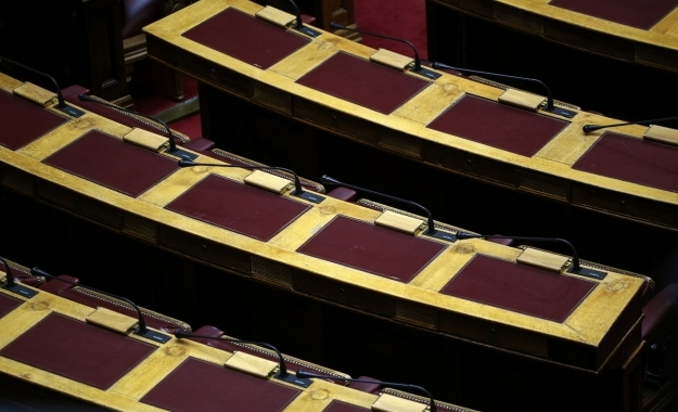 """""""Άλλα κόλπα"""" για την ψήφιση της τροπολογίας Κοντονή που αφορά Συλλόγους «Τουρκικής» και «Μακεδονικής» μειονότητας"""