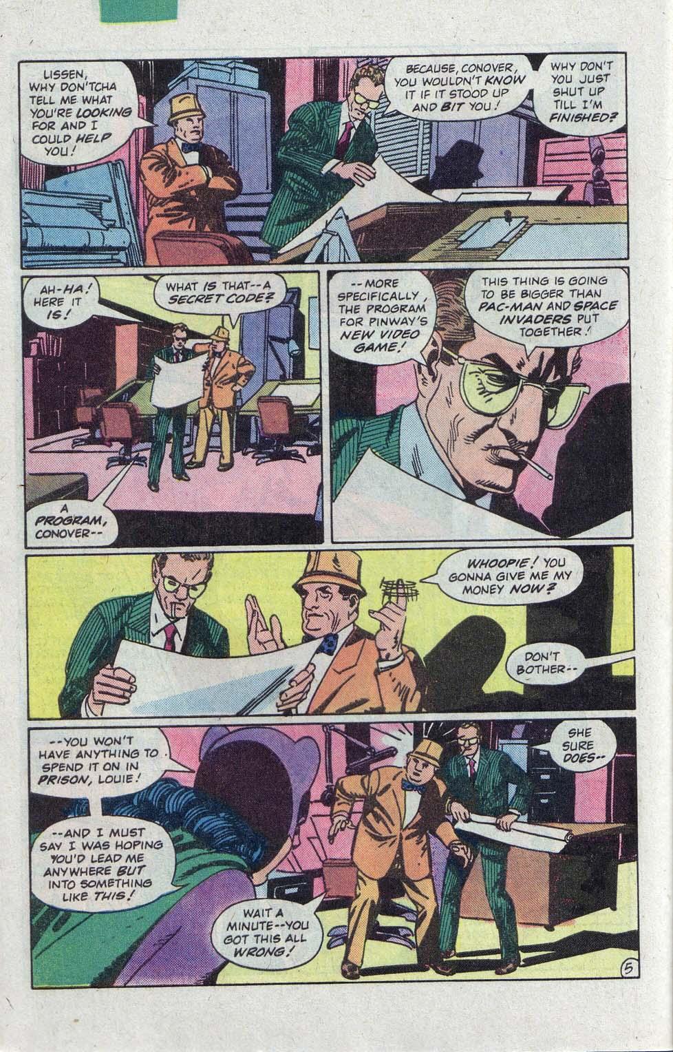 Detective Comics (1937) 520 Page 30