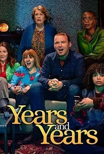 Years and Years - Series With Love - MP4 e MKV 720p Legendado