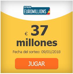 probabiliilidades euromillones jugar desde españa