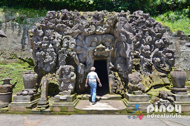 WHAT TO DO IN UBUD TOURIST SPOTS