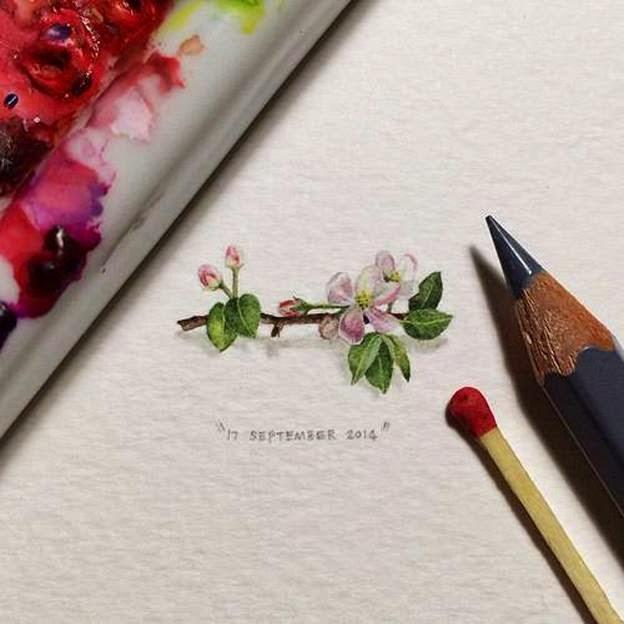 """""""Postales para hormigas"""" por Lorraine Loots"""