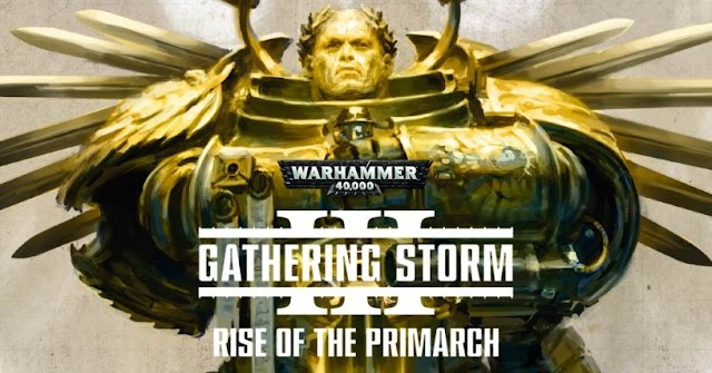 This Weeks Releases and Pricing: Triumvirate, Gathering III, Deathwatch, and Gene Cults.