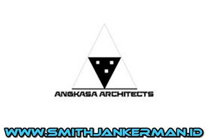 Lowongan Kerja Pekanbaru Angkasa Architects Januari 2018