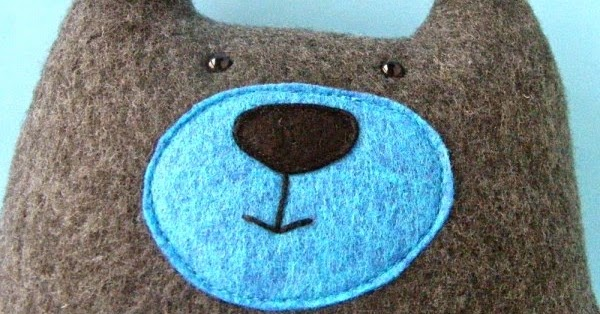Quality Sewing Tutorials Teddy Bear Tutorial From Shiny