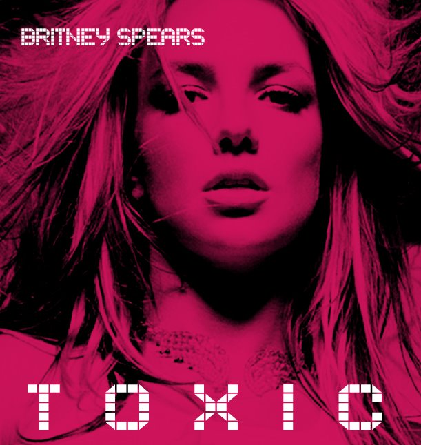 Britney Spears - Toxic (Hot Tracks) - YouTube